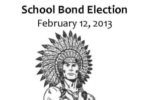 Bond Election Support