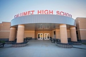 Calumet High School
