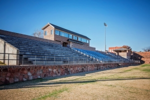 Jelsma Stadium Renovation
