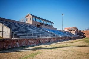 Jelsma Stadium Renovation