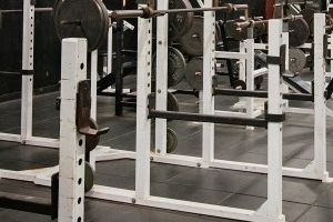 Hitting and Weight Room Facility